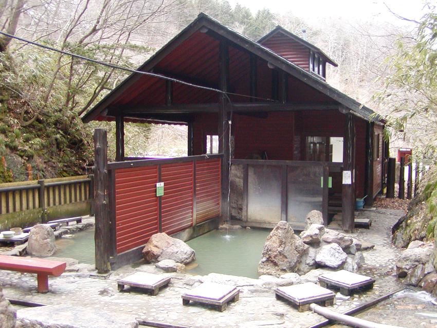 4月18日(木)午前10時から「湯とぴあ臼別温泉」オープン!