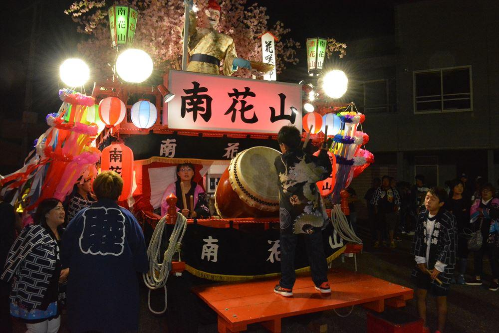 H29事比羅神社例大祭05