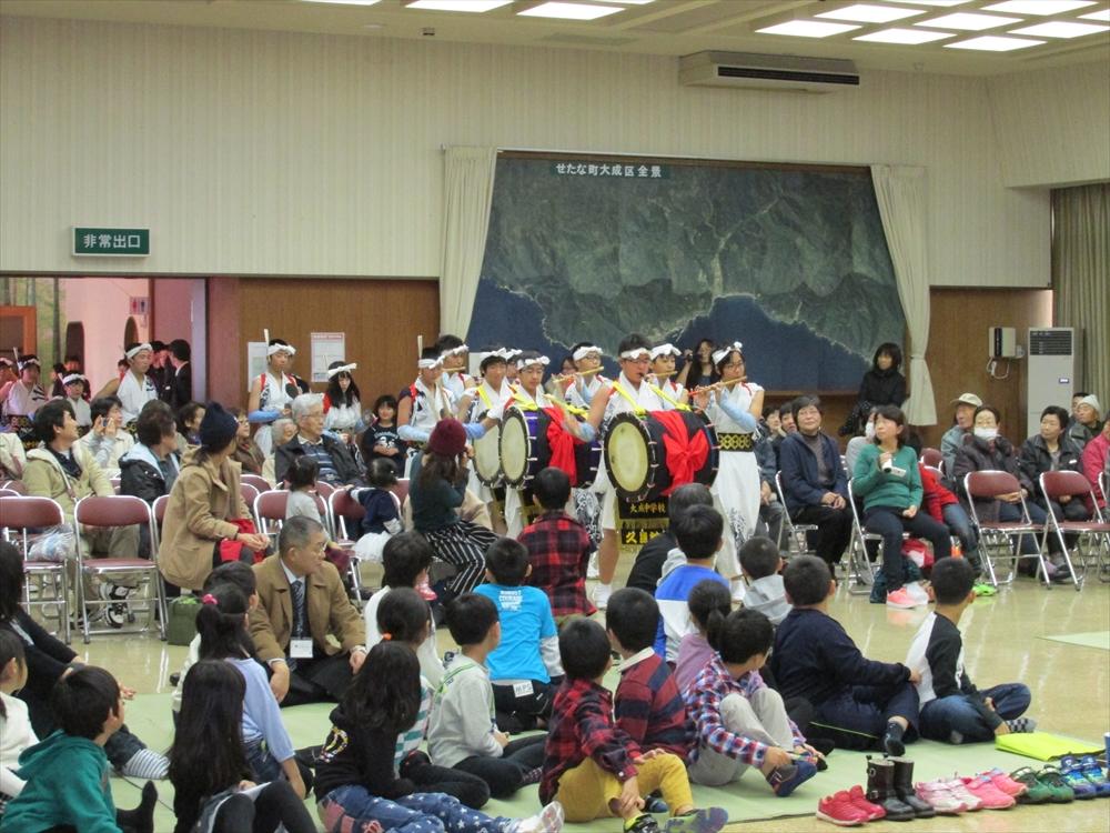 2016町民文化祭芸能の部(大成会場)3