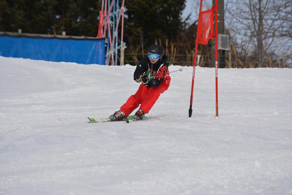 2017大成スキー大会5