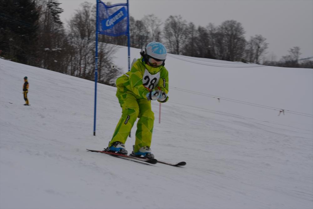 第9回町民スキー大会3