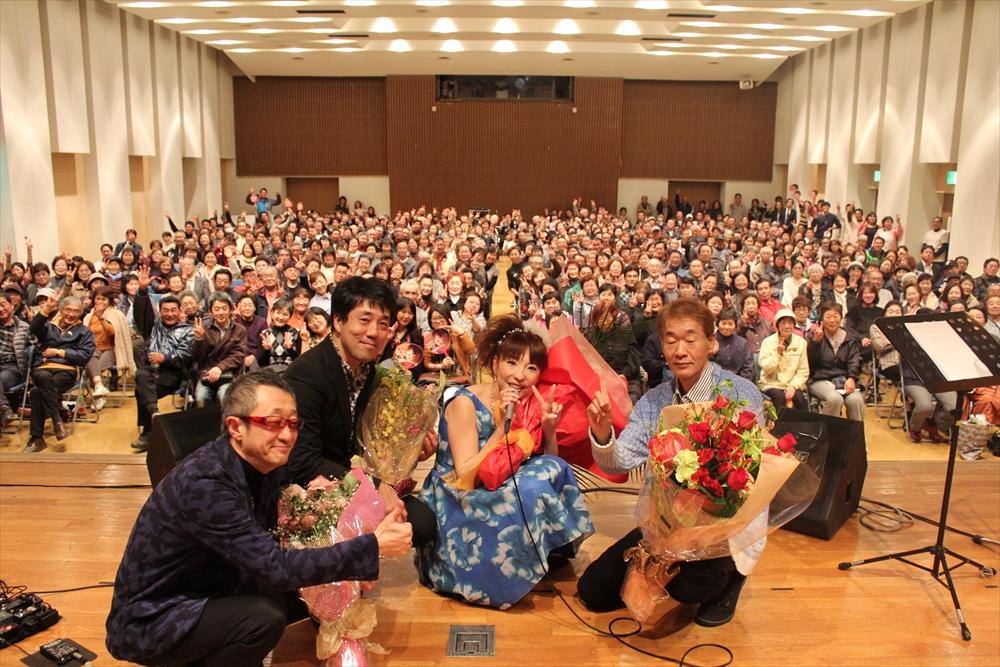 彩川さくら記念コンサート
