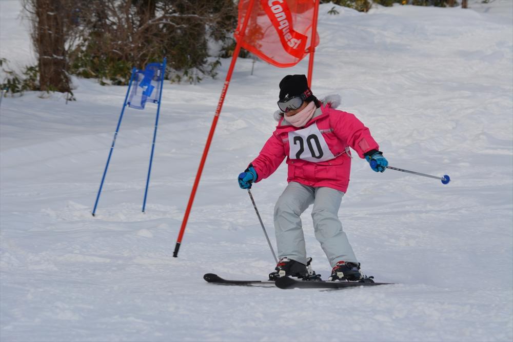 第9回町民スキー大会2