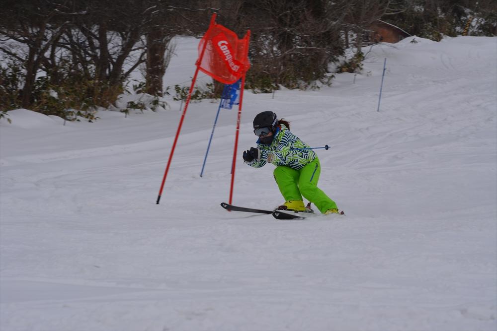 第9回町民スキー大会4