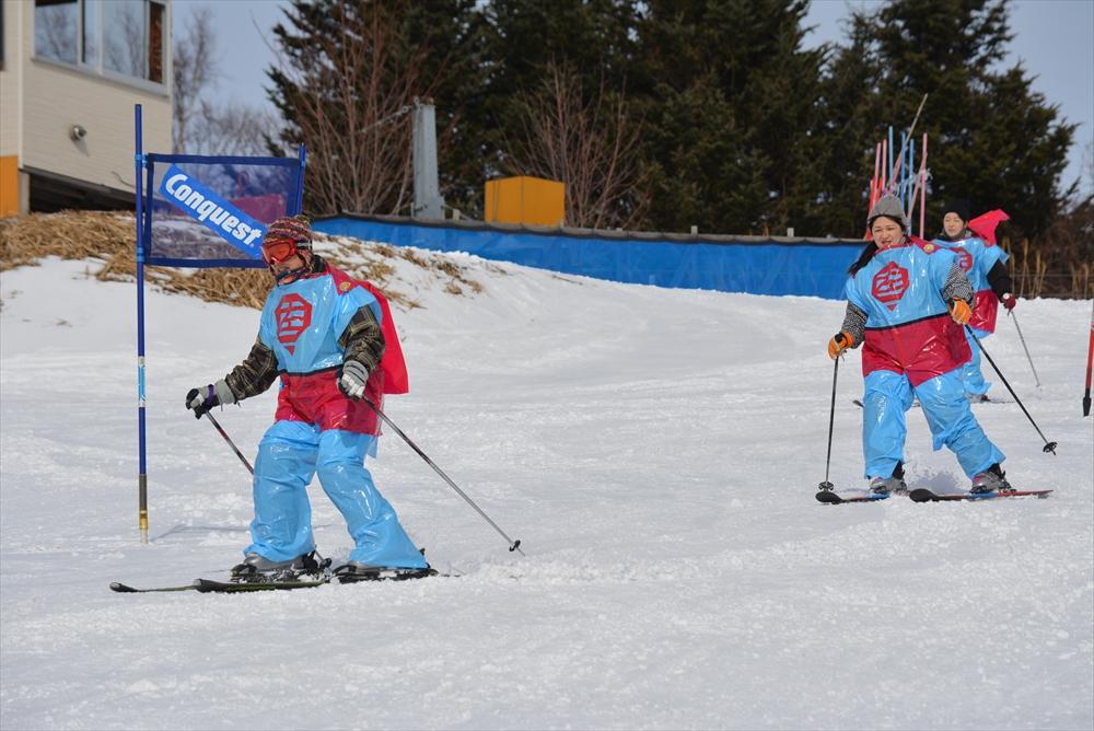2017大成スキー大会6
