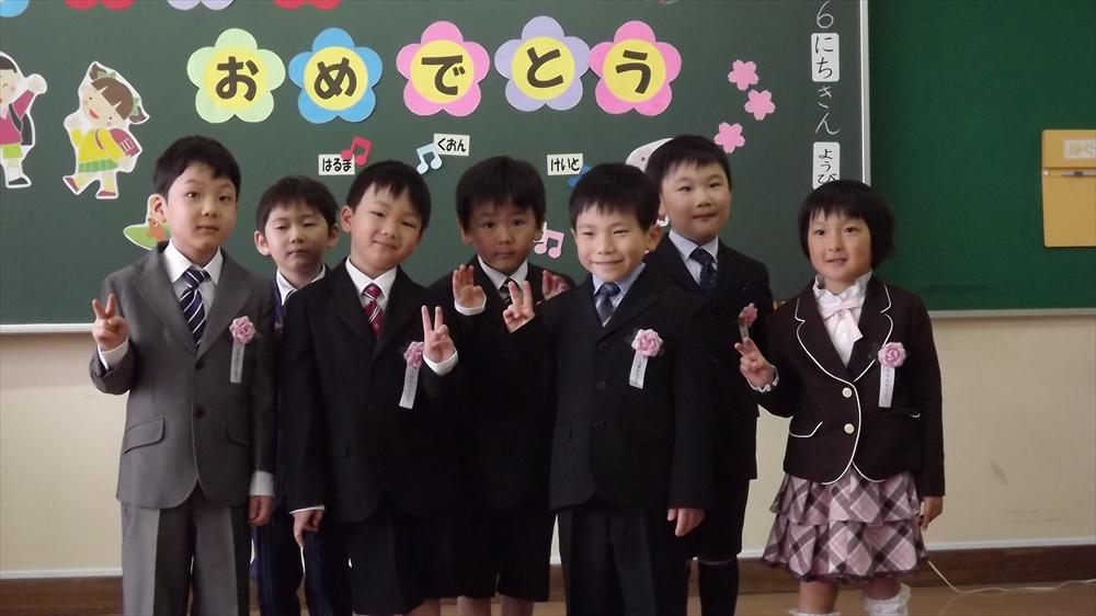 H30瀬小入学式02