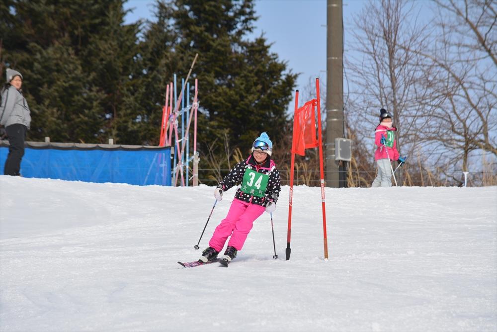 2017大成スキー大会3