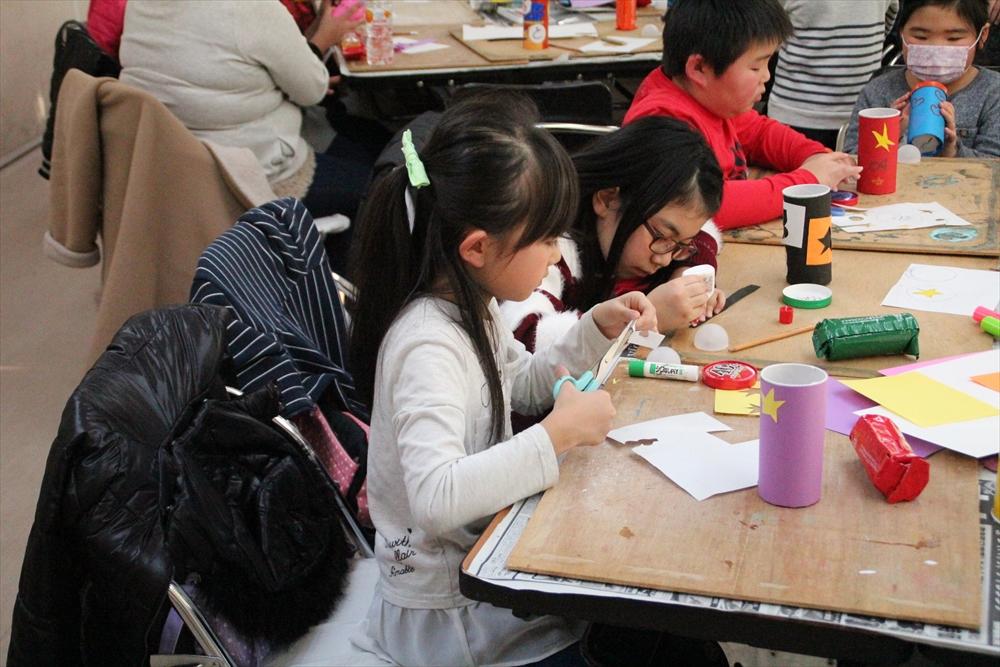 素敵にアート教室4