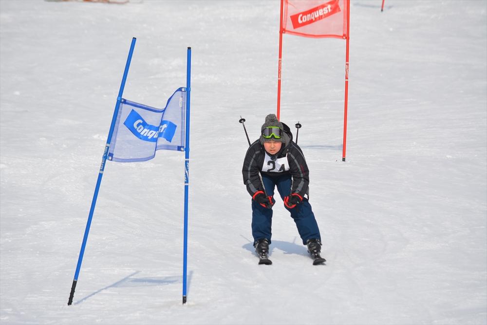 町民スキー大会4