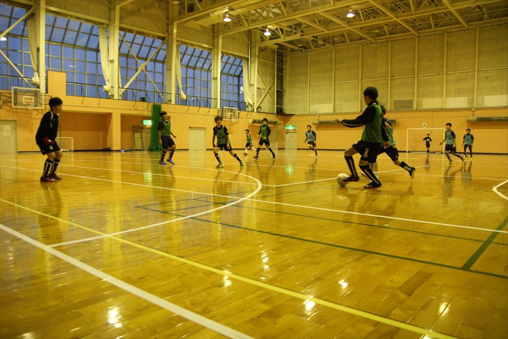 H29スポーツアカデミーⅡ01