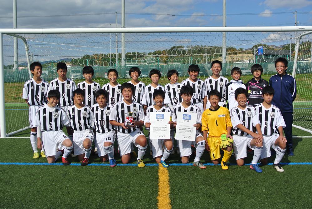H29北海道ユースU14