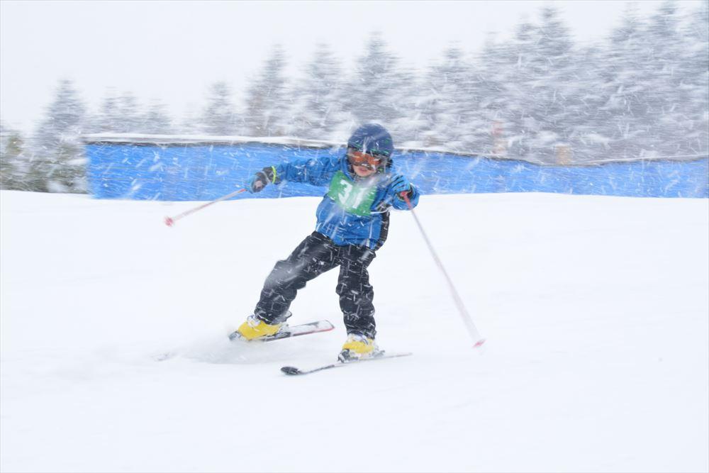 H30大成スキー大会02