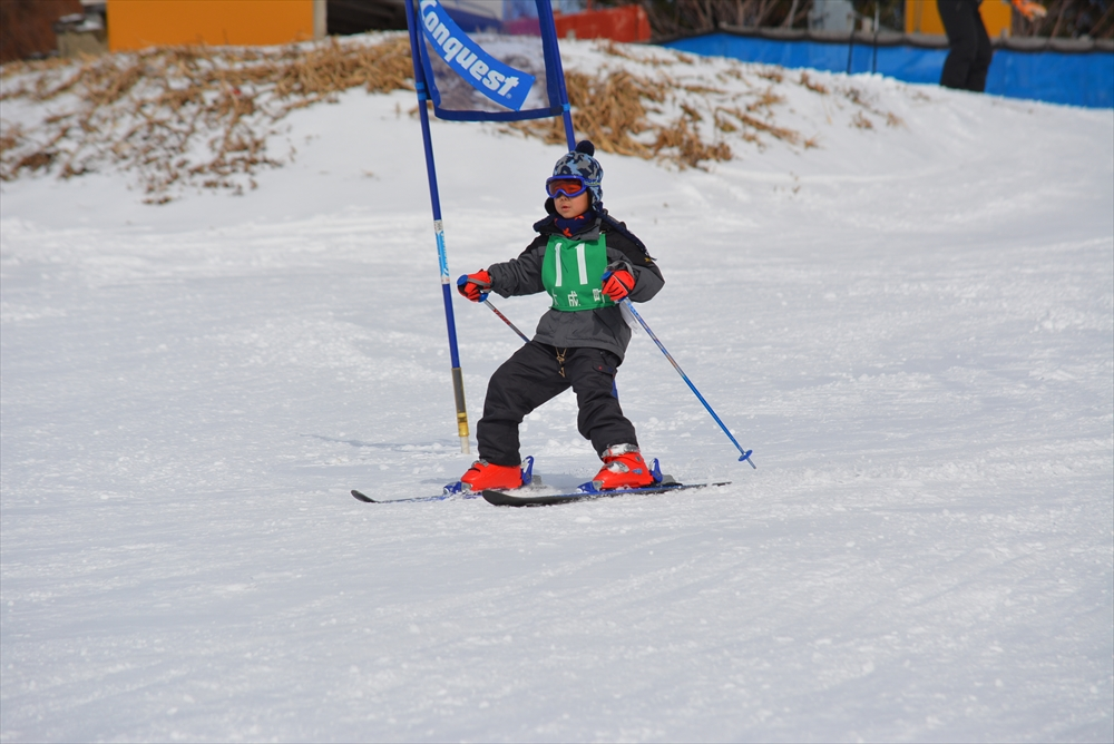 2017大成スキー大会2