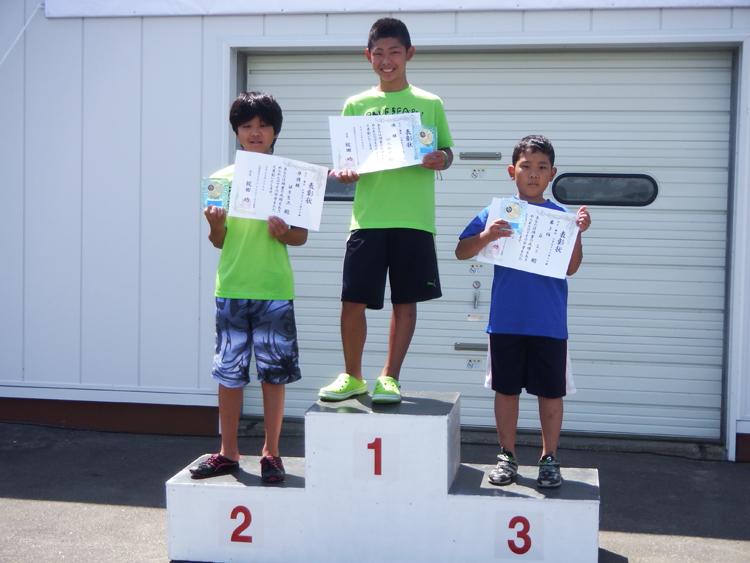 B&G北海道ブロック・スポーツ交流交歓会